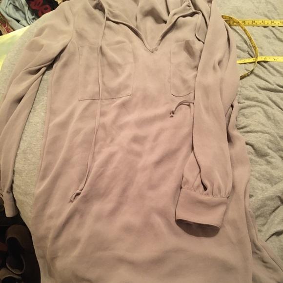 BCBGMaxAzria Dresses & Skirts - Shirt dress (mini)